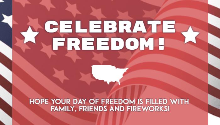 Text,                Font,                Advertising,                Brand,                Illustration,                4thofjuly,                Happyforthofjuly,                Independenceday,                Independence,                Day,                America,                Freedom,                Redwhiteandblue,                 Free Image