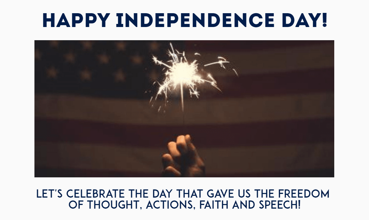 Human,                Action,                Text,                Font,                Product,                Advertising,                4thofjuly,                Happyforthofjuly,                Independenceday,                Independence,                Day,                America,                Redwhiteandblue,                 Free Image