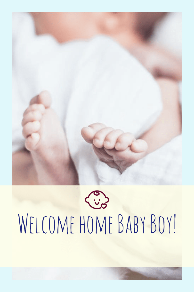 Welcome Home Baby Newborn Image Customize Download It For Free