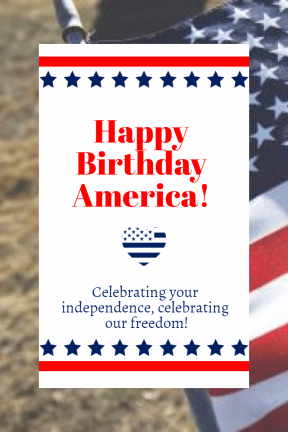 Happy birthday America #4thofjuly #happyforthofjuly #independenceday #independence #day #america #redwhiteandblue #anniversary