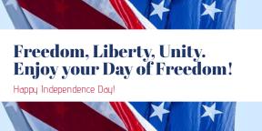 Independence Day #4thofjuly #happyforthofjuly #independenceday #independence #day #america #redwhiteandblue #anniversary