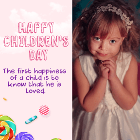 Happy Children's Day!  #children # kids #internationalchildrenday #love #toys #childrensday #anniversary  #candy