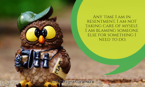 blaming #funny #quote #poster