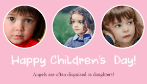 Happy Children's Day #children # kids #internationalchildrenday #love #daughter #childrensday #anniversary