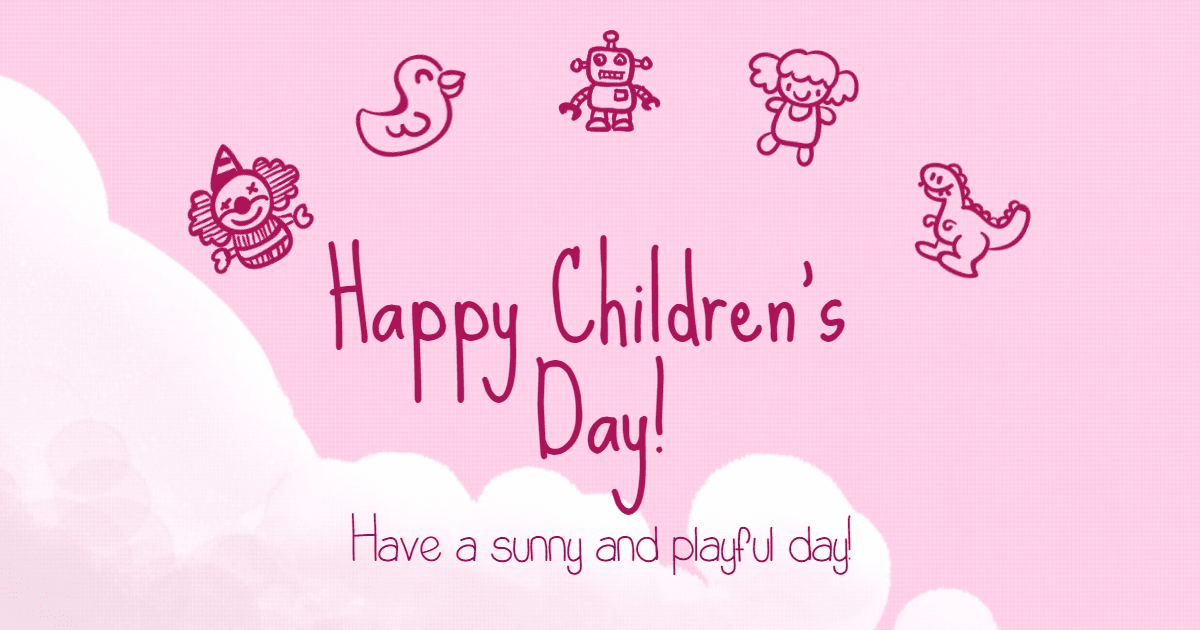 Text,                Pink,                Font,                Organ,                Brand,                Children,                Internationalchildrenday,                Love,                Toys,                Childrensday,                Anniversary,                White,                 Free Image