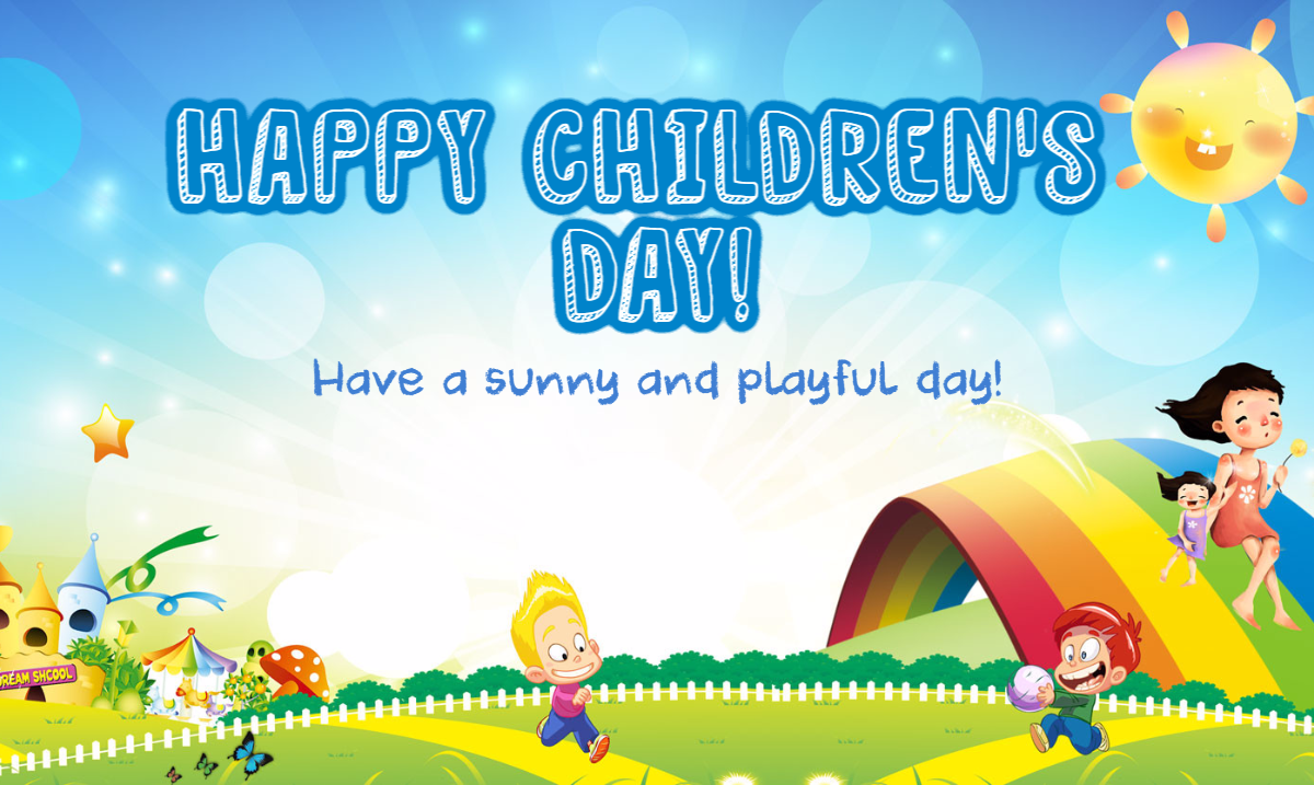 Play,                Font,                Advertising,                Brand,                Illustration,                Children,                Internationalchildrenday,                Love,                Toys,                Childrensday,                Anniversary,                White,                Yellow,                 Free Image