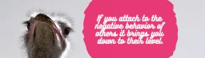 negative #funny