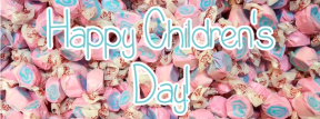 Happy Children's Day #children # kids #internationalchildrenday #love #candy #childrensday #anniversary