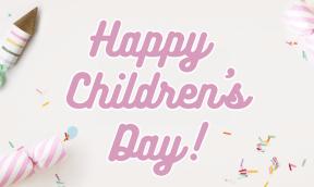 Happy Children's Day #children # kids #internationalchildrenday #love #candy #childrensday #anniversary