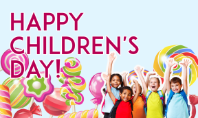 Happy Children's Day #children # kids #internationalchildrenday #love #toys #childrensday #anniversary