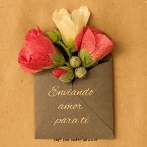#send #letter #you #quote #pink #enviar #carta #amigos #imagen #frases