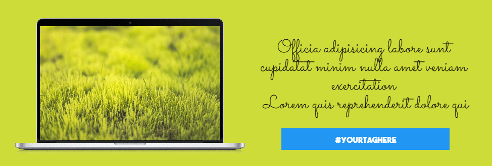 Text,                Font,                Ecosystem,                Grass,                Family,                About,                Business,                Mockup,                Calltoaction,                Yellow,                 Free Image