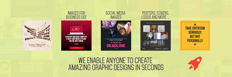 Update Title Design  Template