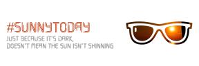 sunshine #avatar #poster #quote