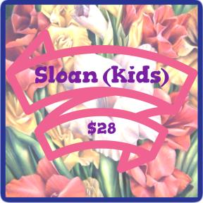 Sloan (Kids)