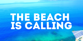 The beach is calling #summer #waves #beach #love #freedom #ocean #vacation #anniversary
