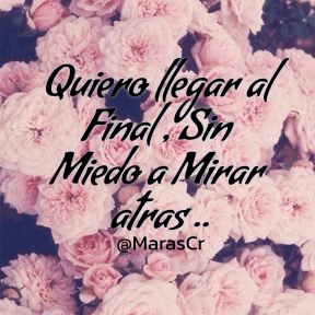 #miedo #frases #quotes #spanish