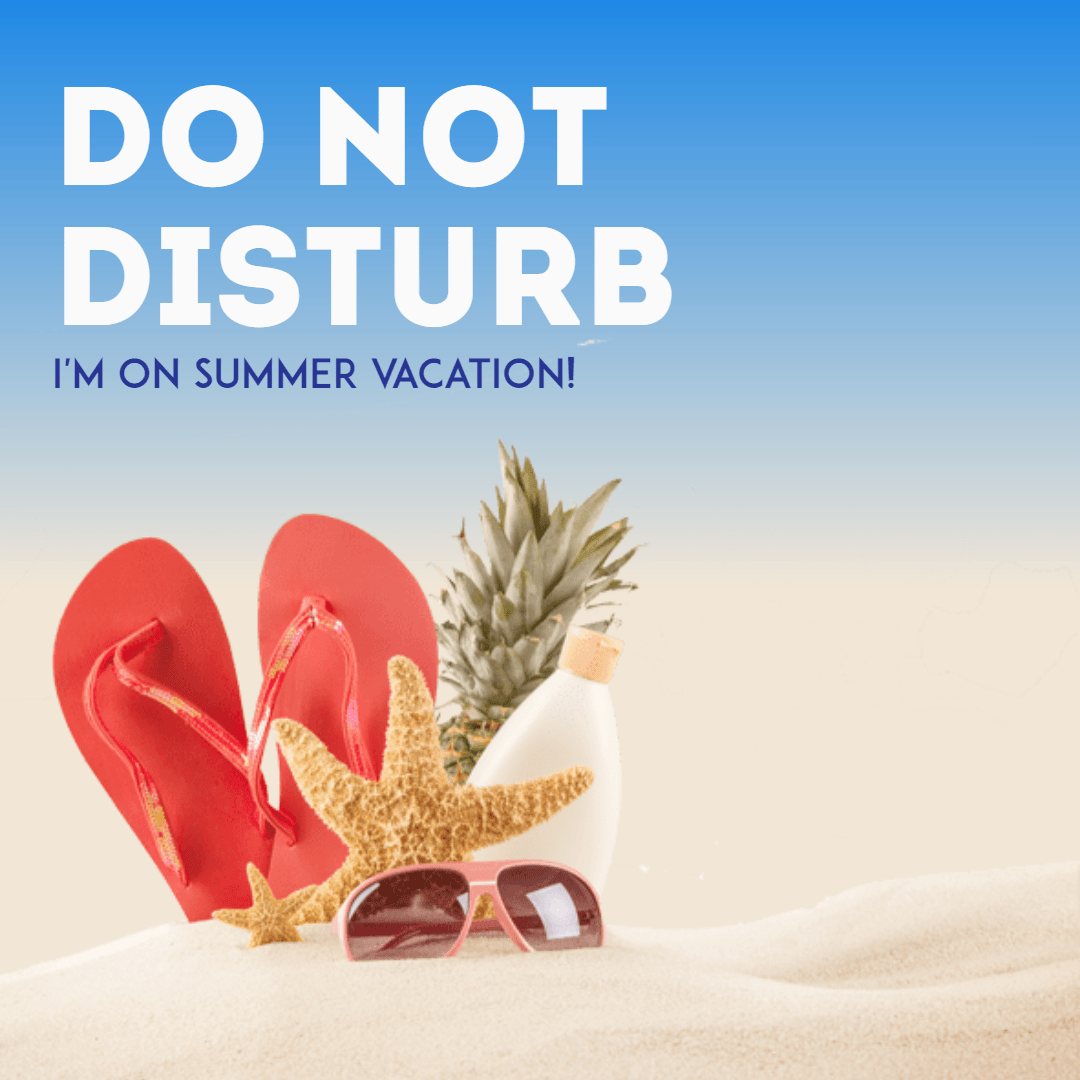 Summer vacation #summer #waves Design  Template