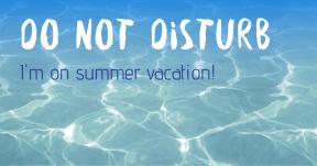Summer vacation #summer #waves #beach #love #freedom #ocean #vacation #anniversary