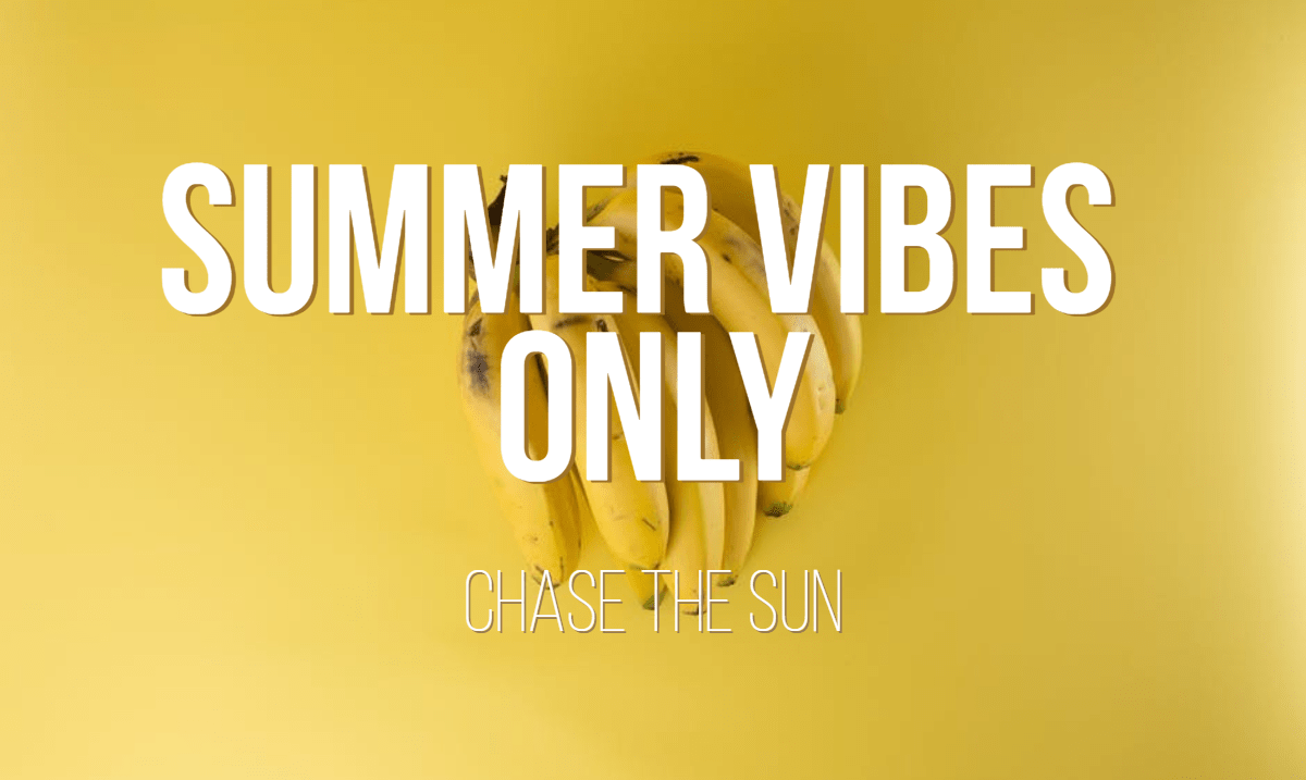Text,                Font,                Yellow,                Logo,                Product,                Fresh,                Summer,                Vibes,                Fructs,                Holiday,                Vacation,                Relaxation,                White,                 Free Image