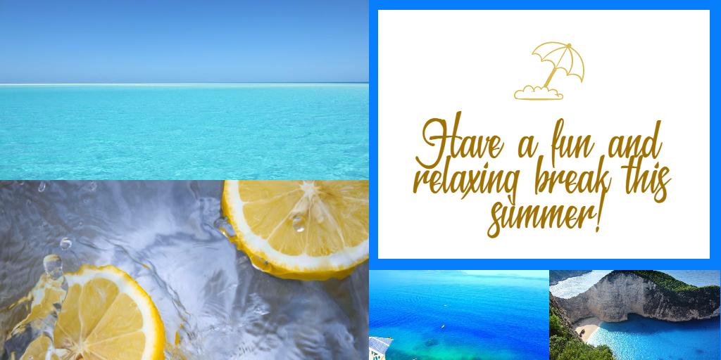 Biology,                Brand,                Summer,                Ocean,                Beach,                Fun,                Vacation,                Vibes,                Waves,                White,                Aqua,                 Free Image