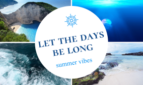 Let the days be long #summer #ocean #beach #fun #vacation #vibes #waves