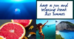 Summer time #summer #ocean #beach #fun #vacation #vibes #waves