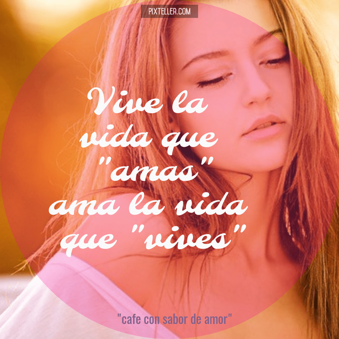Face, Hair, Nose, Pink, Beauty, Frases, Quotes, Cafeconsabordeamor, Vive, Post, Twitter, Motivaciones, Banner,  Free Image