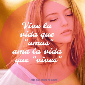 #frases #quotes #cafeconsabordeamor #vive #post #twitter #motivaciones #banner