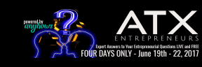 ATX Entrepreneurs Twitter Cover