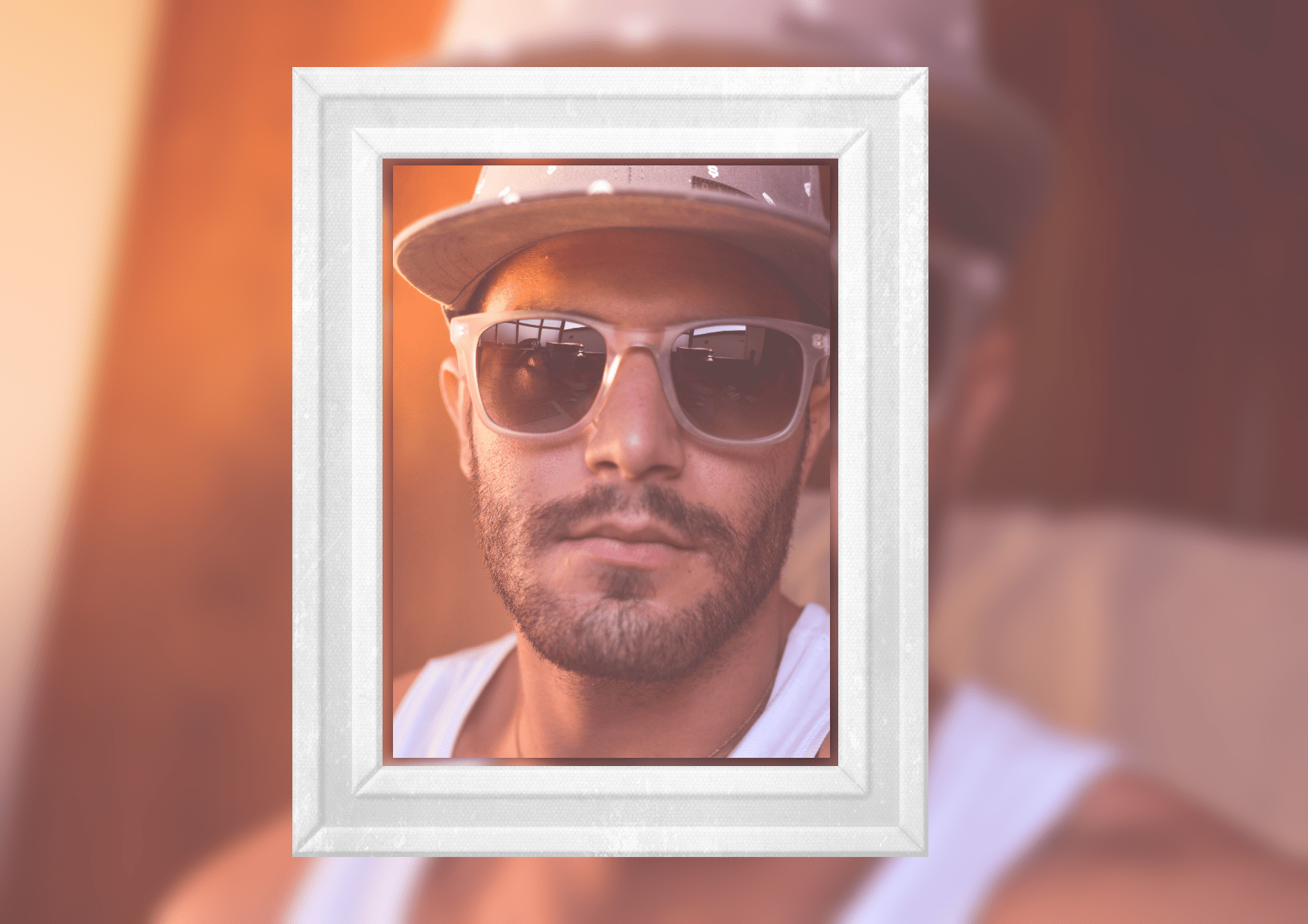 Face,                Nose,                Glasses,                Mockup,                Frame,                Image,                Avatar,                White,                Black,                Red,                 Free Image
