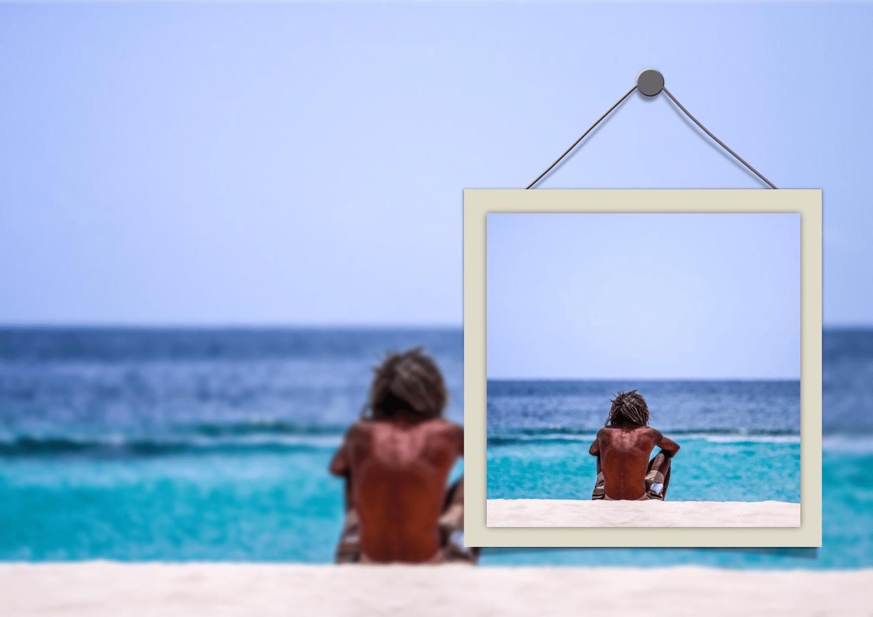Leisure,                Vacation,                Caribbean,                Product,                Ocean,                Mockup,                Frame,                Image,                Avatar,                White,                Aqua,                 Free Image