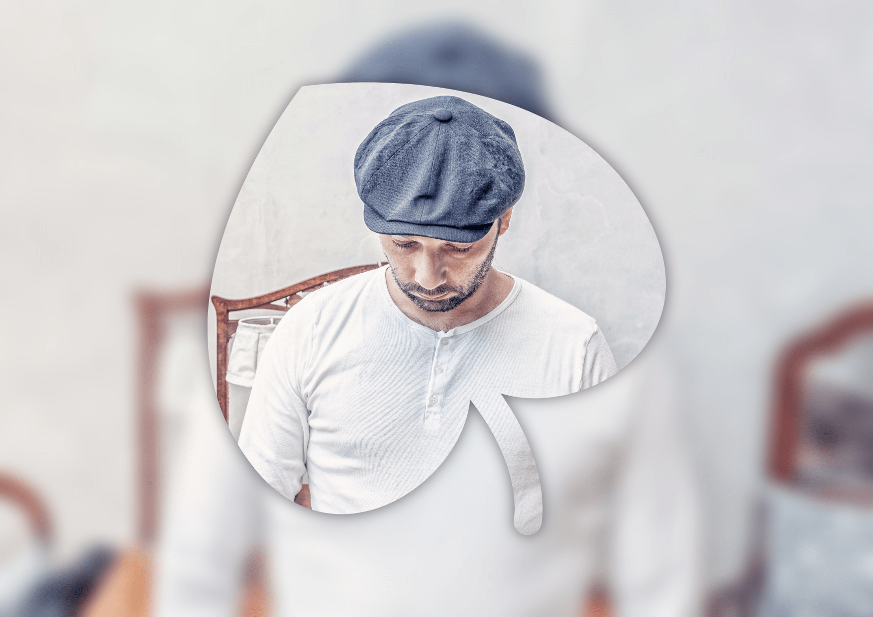 Person,                Professional,                Cook,                Mockup,                Frame,                Image,                Avatar,                White,                 Free Image