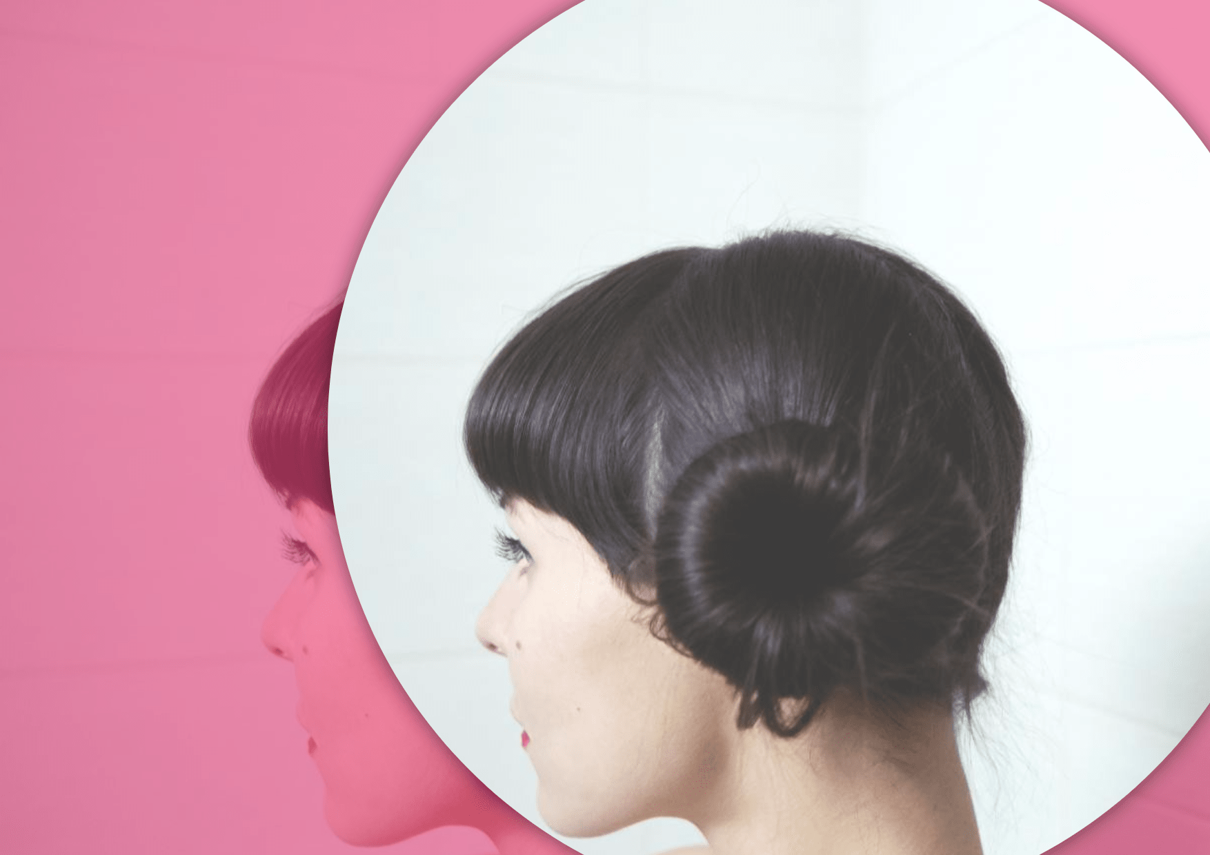 Hair,                Face,                Hairstyle,                Nose,                Pink,                Image,                Avatar,                White,                Black,                Fuchsia,                 Free Image