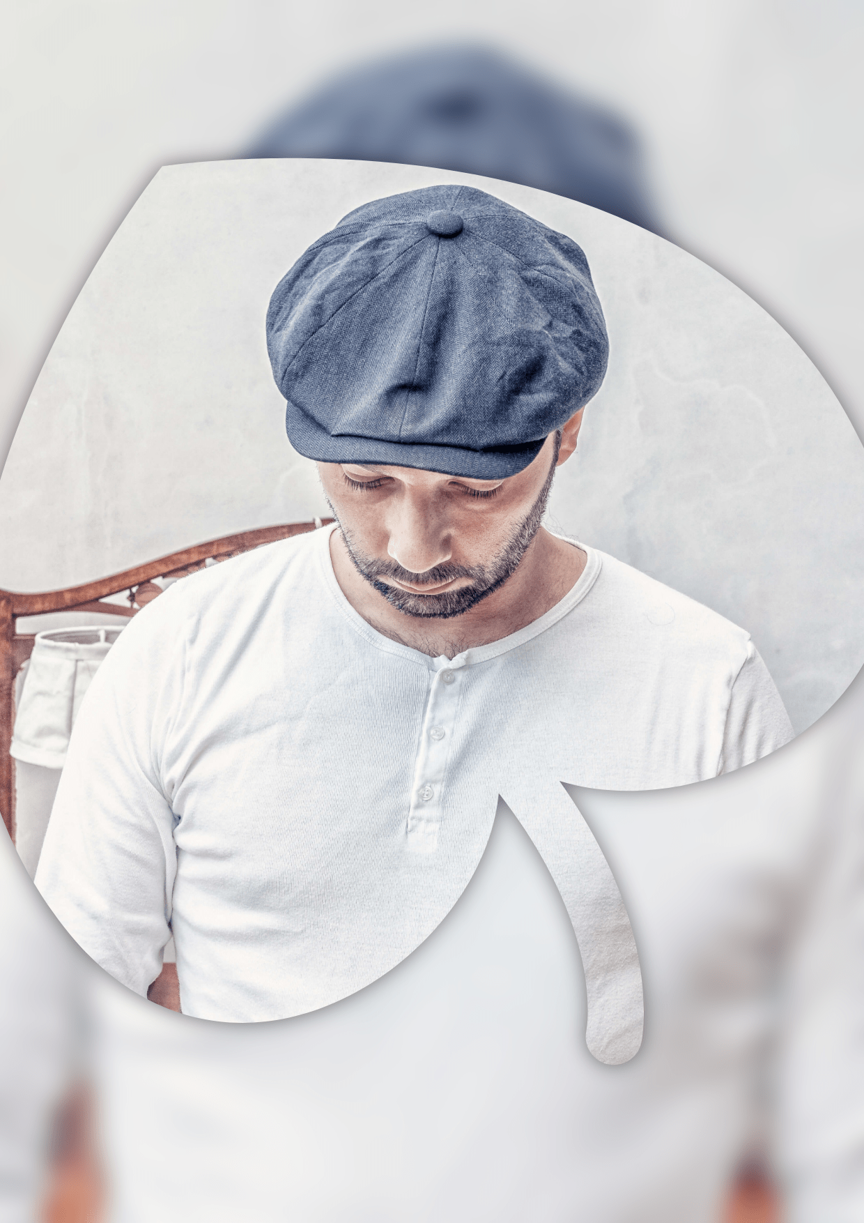 White,                Clothing,                Person,                Cap,                Hat,                Image,                Avatar,                 Free Image