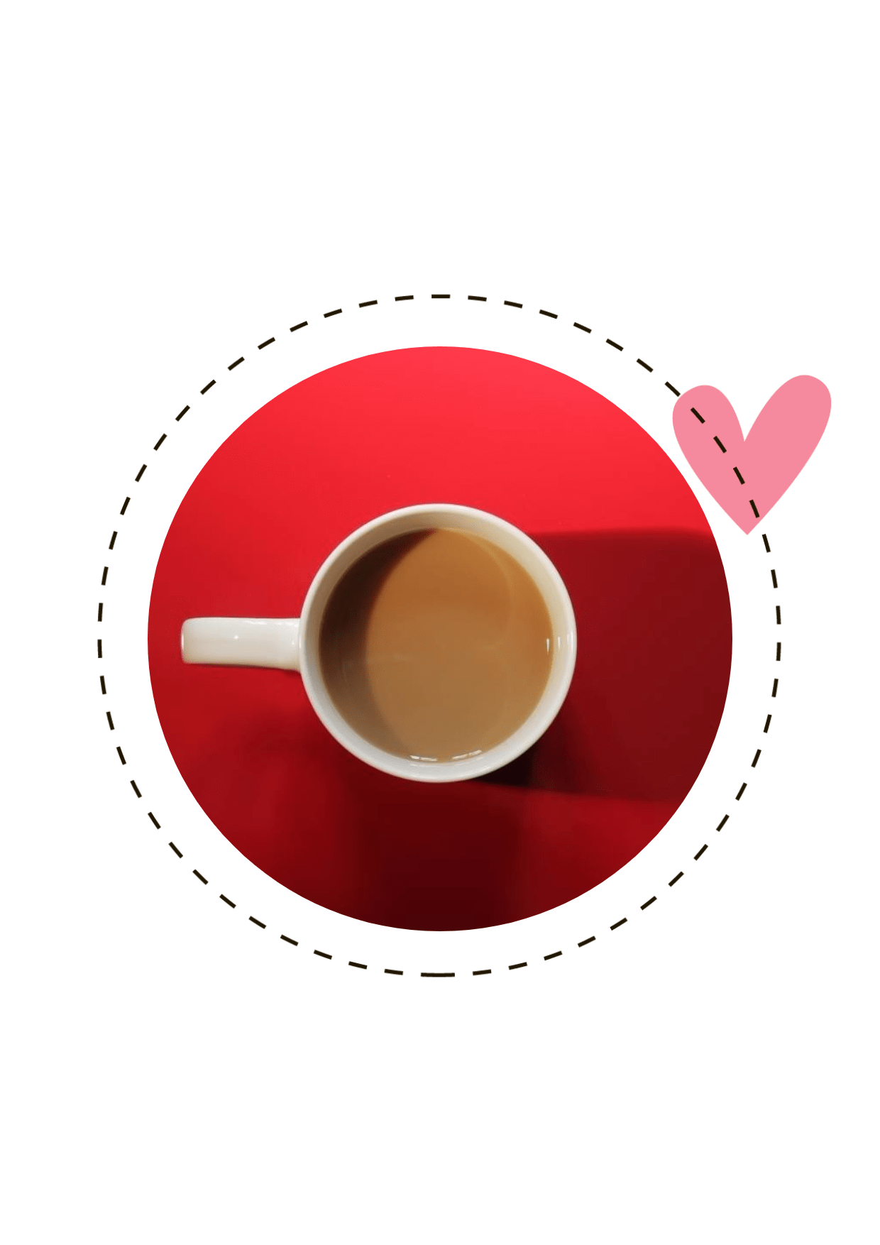 Cup,                Red,                Coffee,                Drink,                Heart,                Mockup,                Frame,                Image,                Avatar,                White,                 Free Image