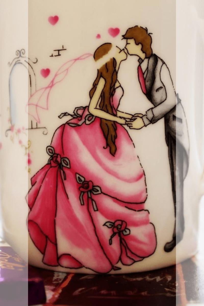 Pink,                Drawing,                Sketch,                Image,                Avatar,                White,                Black,                Red,                 Free Image