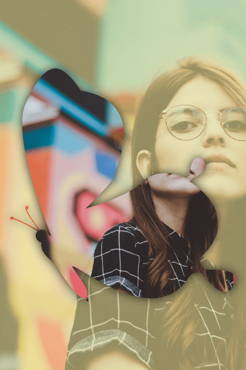 Color,                Face,                Nose,                Girl,                Glasses,                Image,                Avatar,                White,                Black,                Yellow,                 Free Image