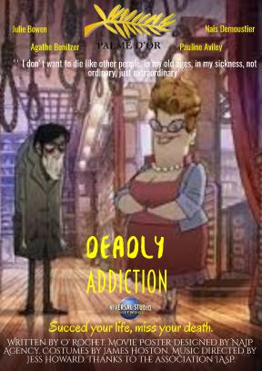 deadly suicide
