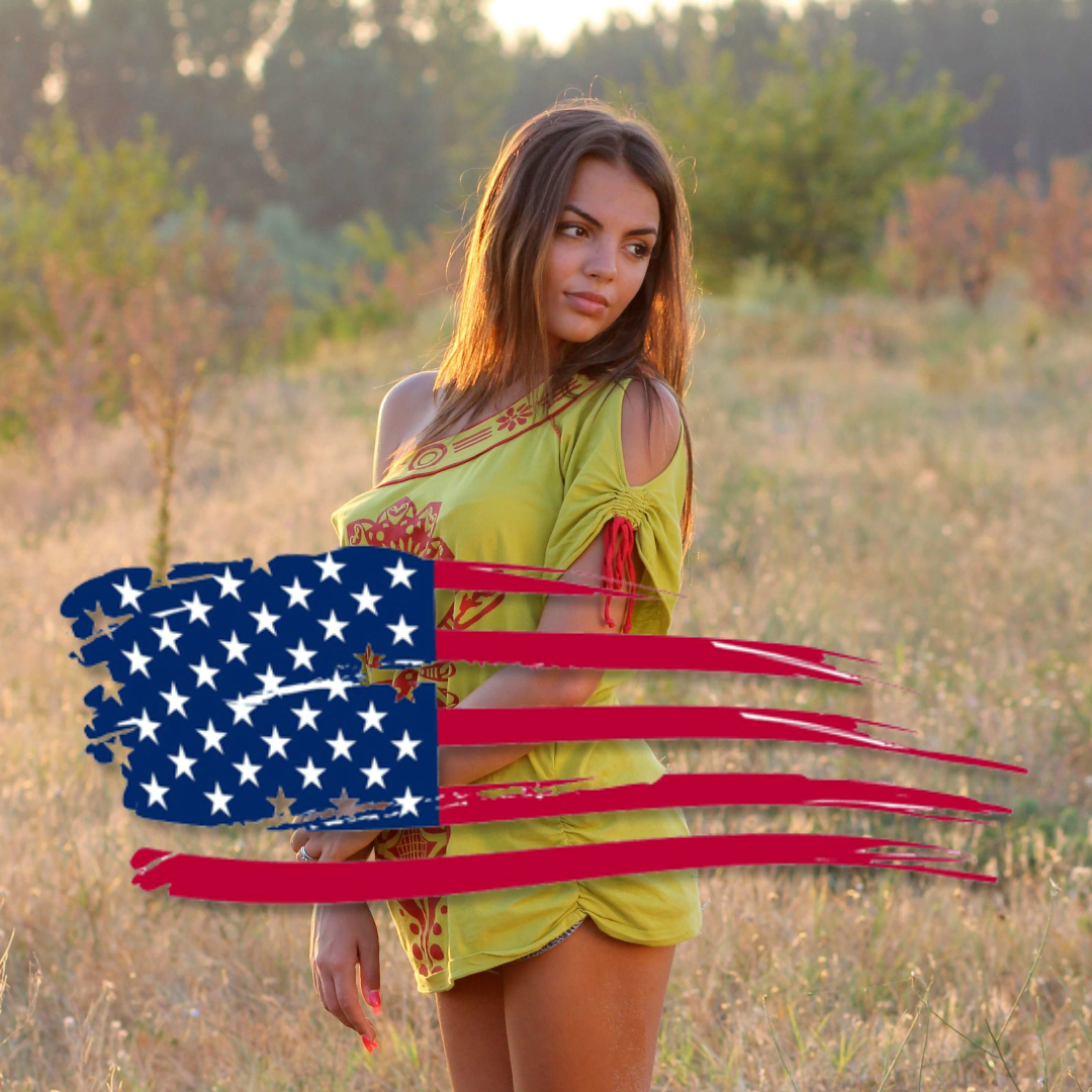 4th of July #avatar #4thofjuly Design  Template
