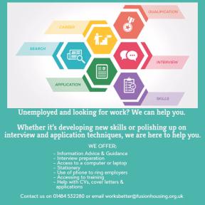 #WorksBetter #Employment #Skills #Work #Jobs #Unemployment #Change
