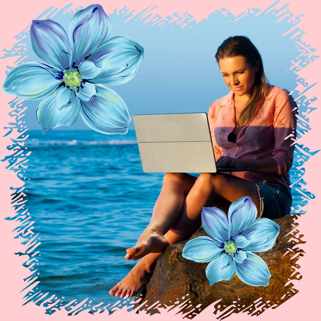 Profile #image #avatar #love Design  Template