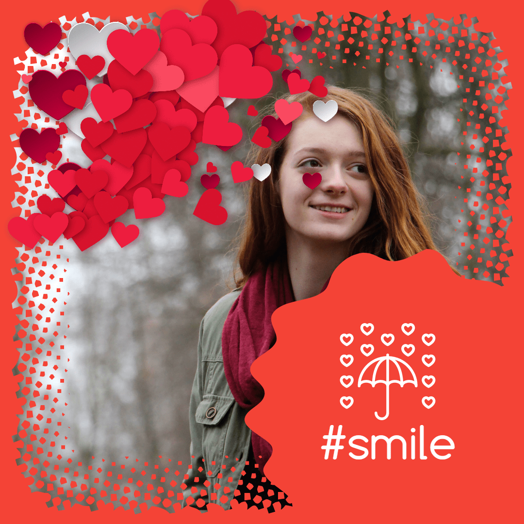 Profile #image #avatar #love #love  Design  Template