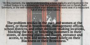 White Teachers/Diverse Classrooms
