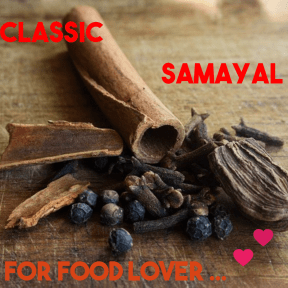 classic samayal