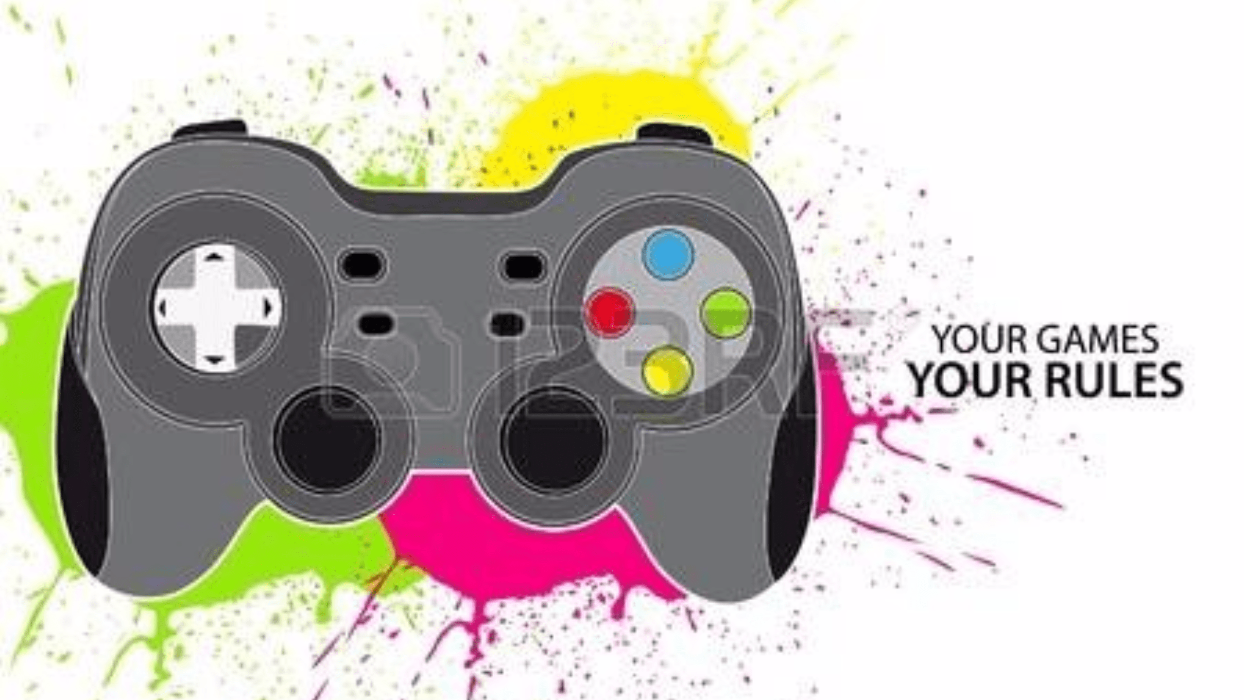 Game,                Controller,                Cartoon,                Font,                Product,                Wheel,                White,                Black,                 Free Image