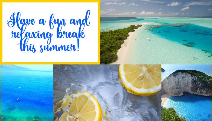 Summer,                Ocean,                Beach,                Fun,                Vacation,                Vibes,                Waves,                White,                Black,                Aqua,                 Free Image