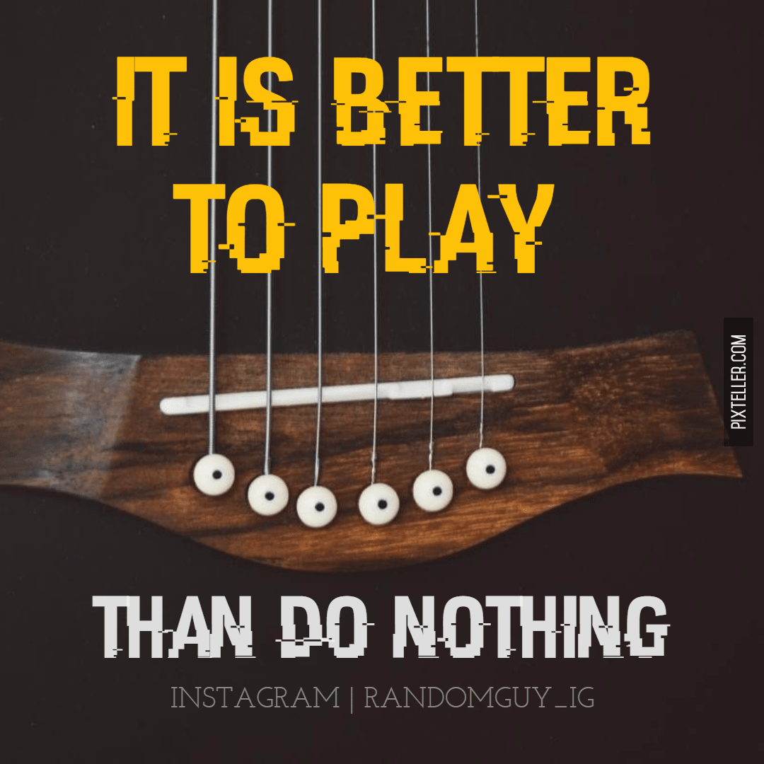Text,                Guitar,                Poster,                Font,                Advertising,                Quote,                Simple,                Black,                 Free Image