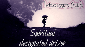 Thumb: Intercessors Guide