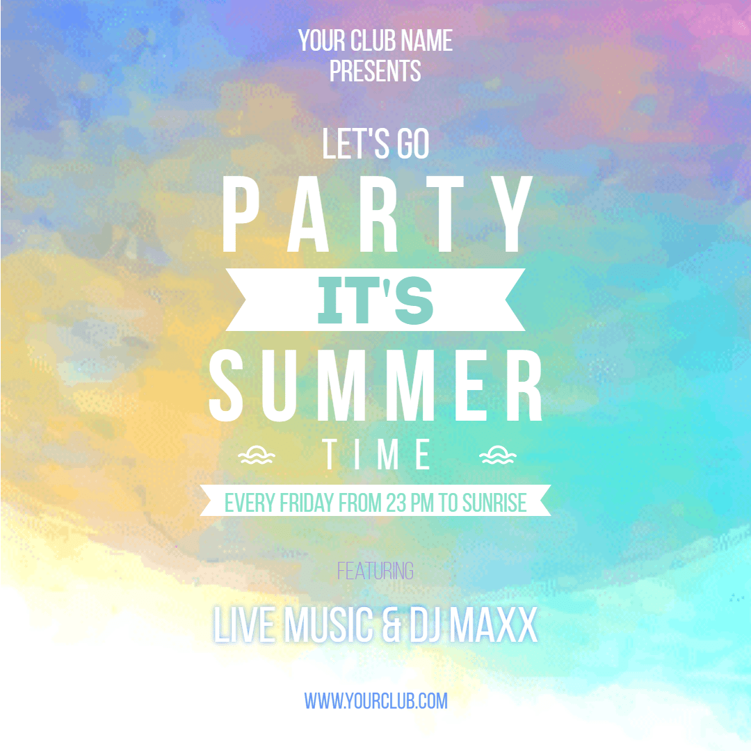Text,                Font,                Brand,                Presentation,                Advertising,                Invitation,                Party,                Poster,                Summer,                Summertime,                Vibes,                White,                Aqua,                 Free Image